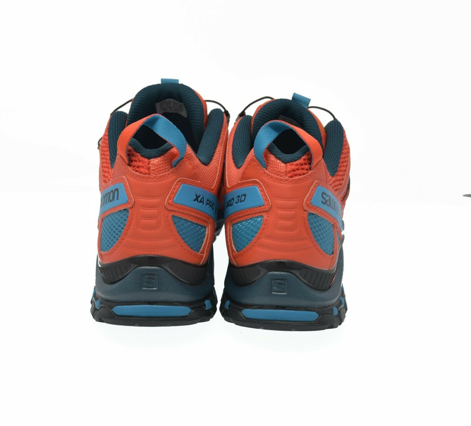 Solomon XA PRO 3D Trail Running Men's Sz 12.5 EU 47.5 Hiking Trail Sports Shoes image 2