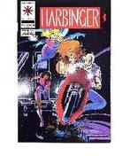 Harbinger #22 [Comic] Valiant - $4.89
