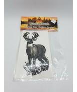 LVE Hunting Decal Designer Series Corsetti - Dream Buck - $5.89