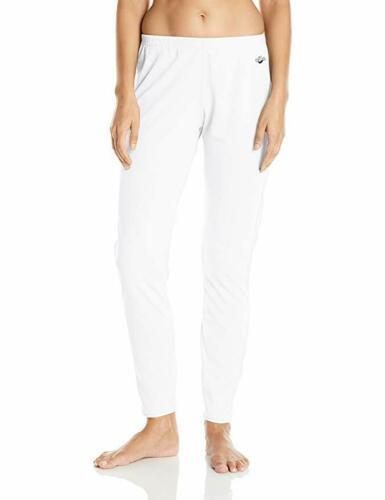 Medium 8-10 Hot Chillys Women's Geo-Tek Bottom UPF 30+ Pants