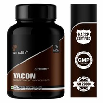 Amalth Yacon Root Extract Powder Weight Loss, Fat Burner 10000mg  -4500 ... - $291.55