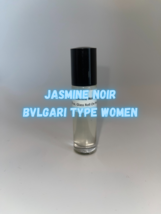Jasmine Noir (Women) Type Fragrance Body Oil - $8.41+