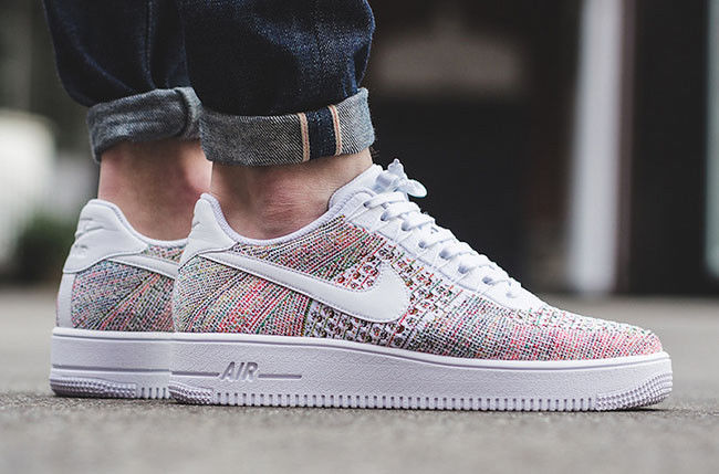dc3dcf5355b Nike Air Force 1 Ultra Flyknit MULTI-COLOR and 50 similar items. 57