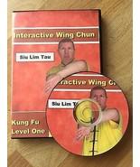 Level 01 - Wing Chun / Kung fu / Karate / Judo / Aikido / Boxing - DVD  - $15.85