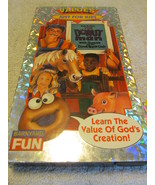 Barnyard Fun Just For Kids  VHS - $6.99