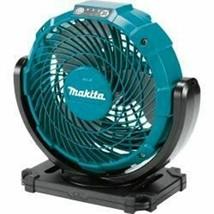 MAKITA Makita 12V max CXT Li-Ion Cordless 7-1/8 in. Fan (Bare Tool) MKCF... - $102.53