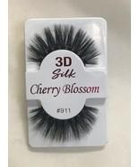 3D SILK CHERRY BLOSSOM EYELASHES #911 - $1.38