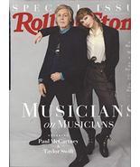 Rolling Stone December 2020 Magazine [Single Issue Magazine] Various - $9.99