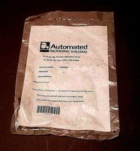NEW AUTOMATED PACKAGING SYSTEMS 70604A1 CLUTCH BRACKET image 1