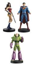 Eaglemoss DC Masterpiece Collection Justice League Figurine Box Set - $47.51