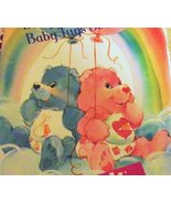 Butterick 341 or 6932 Baby Hugs and Baby Tugs Care Bear Sewing Pattern V... - $15.19