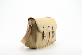 Longchamp Le Pliage CLUB Crossbody Bag Satchel Adjustable Strap Beige - $125.00