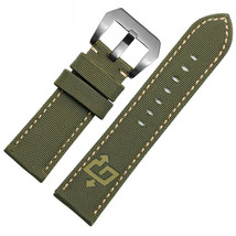 Military Strap Bracelet FOR PAM Officine Panerai Luminor Marina band 20m... - $39.99