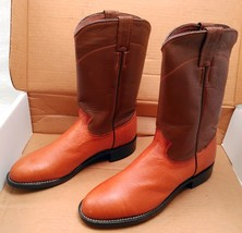 Larry Mahan Men's boots size 6B - $44.55