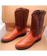 Larry Mahan Men's boots size 6B - $44.55