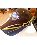 Team Lowes Racing Baseball Cap  #48 Jimmie Johnson Hat Adjustable NASCAR  - $19.79