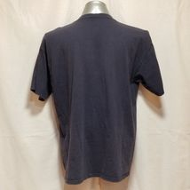 St. Louis Rams NFL Football Mens Size XL Blue Short Sleeve T Shirt image 4