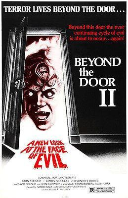 Primary image for Beyond The Door II - 1977 - Movie Poster