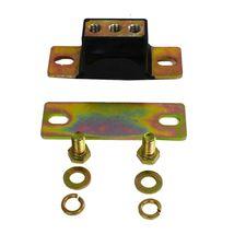 TH350 TH400 700R4 Polyurethane Transmission Mount GM CHEVY Cars Trucks 3.1108G image 9