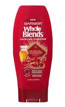 Garnier Whole Blends Color Care Conditioner, Argan Oil Cranberry, 12.5 Fl. Oz. - $7.95