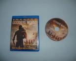 Goodbye World (Blu-ray Disc, 2014)