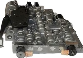 4L60E 4L65E Chevy GMC S10 Transmission Valvebody 96-02 Lifetime Warranty - $147.51