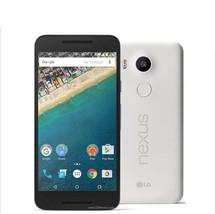 Nexus5X H791 H790 4g lte android 6.0 cellphone Fingerprint LTE mobile Sm... - $213.84+