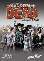Walking Dead Board Game (Z man)  - $39.99