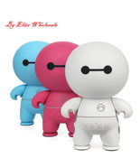 Big Hero 6 Super Cute Cartoon A9 Mini Portable Multimedia Bluetooth Speaker - $19.99+
