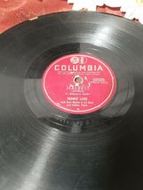 THREE 78 RPM DISC RECORDS 2-COLUMBIA 1-CAMEO SEE PHOTOS FOR ARTIST AND SONGS image 5