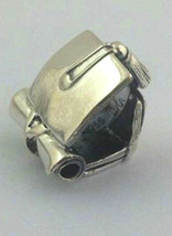 Authentic Trollbeads Sterling Silver Graduation Bead Charm 11436, New - $27.78
