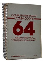 Computer's First Book of Commodore 64