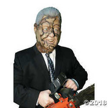 Bubba Clinton Latex Mask  - £34.91 GBP