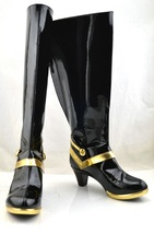 Date A Live Tohka Yatogami Spirit Form Cosplay Boots Buy - $65.00