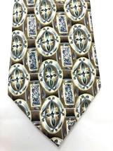 """NEW Pierre Cardin 100% Silk Necktie Tie 58"""" x 4"""" Made in USA #286 - €22,12 EUR"""