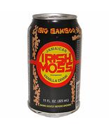 Big Bamboo Irish Moss Jamaican Vanilla Drink 325ml (Pack of 3) - $18.32