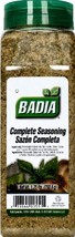 Badia Complete Seasoning, Sazon Completa 1.75 Lbs (Pack of 3) - $40.07