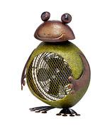 DecoBreeze Frog Heater Fan DBH5423 - $104.99