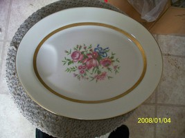 Theodore Haviland Kenmore 14 inch oval platter 1 available - $19.70