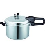 Brentwood Aluminum 7.0L Pressure Cooker - $45.64