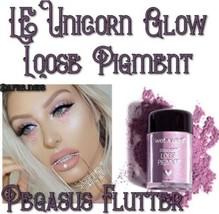 Lavender Lilac Shimmer Loose Pigment Eye Shadow Wet N Wild Pegasus Flutter - $5.84
