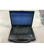 Panasonic ToughBook CF-52 i5-M520 2.40GHz 4gb DDR3 No HDD/AC - $158.40