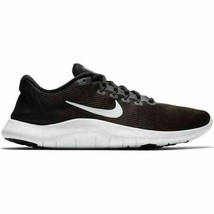 Men's Nike Flex 2018 Rn Shoes Black White AA7397 018 - $55.67