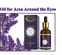 Rivana OIL for EYE CONTOUR WITH LAVENDER OIL 10 ml Anti - Wrinkles - $14.15
