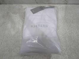 Restoration Hardware 601615 Vintage-Washed Cotton Duvet Cover, Full/Quee... - $100.49