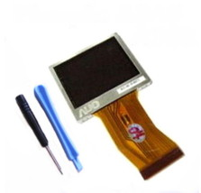 LCD Screen Display Fujifilm Fuji Finepix A345 A350 FD Camera Repair - $18.99