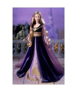 Barbie Princess of the French Court Dolls of the World MIB 28372 #AF73 M... - $53.02