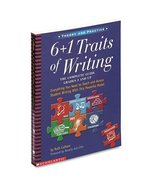 Scholastic Products - Scholastic - 6+1 Traits of Writing Teacher's Guide... - $14.99