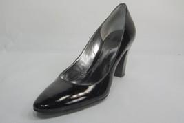 Etienne Aigner E-MEDEA Beautiful Classic Black Pumps Style #129993002 Size 6.5M - $26.99