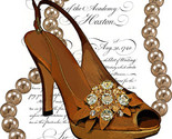 Pearl necklace shoe thumb155 crop